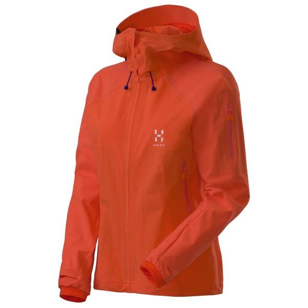 Haglöfs - Skarn Q Hood - Softshell jacket