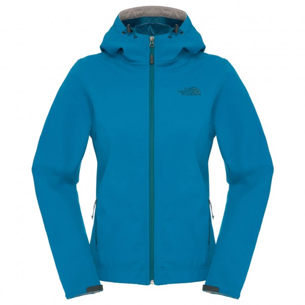 The North Face - Women's Durango Hoodie - Softshelljack