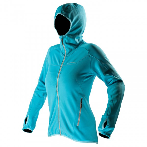 La Sportiva - Women's Avail Hoody - Softshell jacket