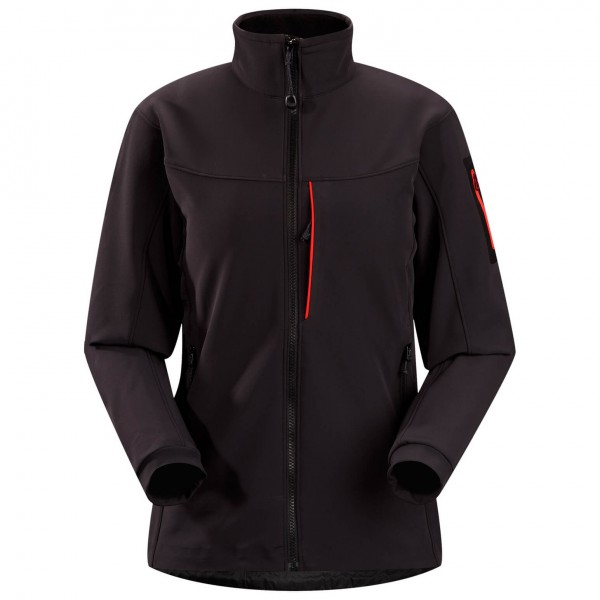 Arc'teryx - Women's Gamma MX Jacket - Softshelljack