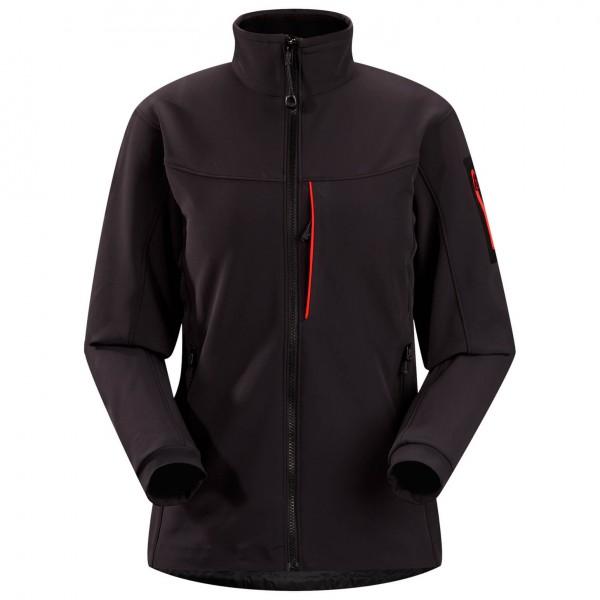 Arc'teryx - Women's Gamma MX Jacket - Softshelltakki