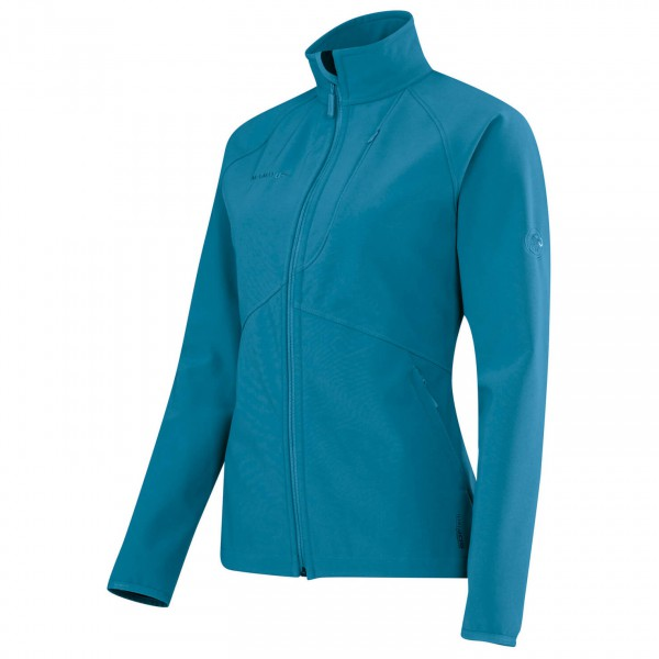 Mammut - Women's Peluda Jacket - Softshelljacke