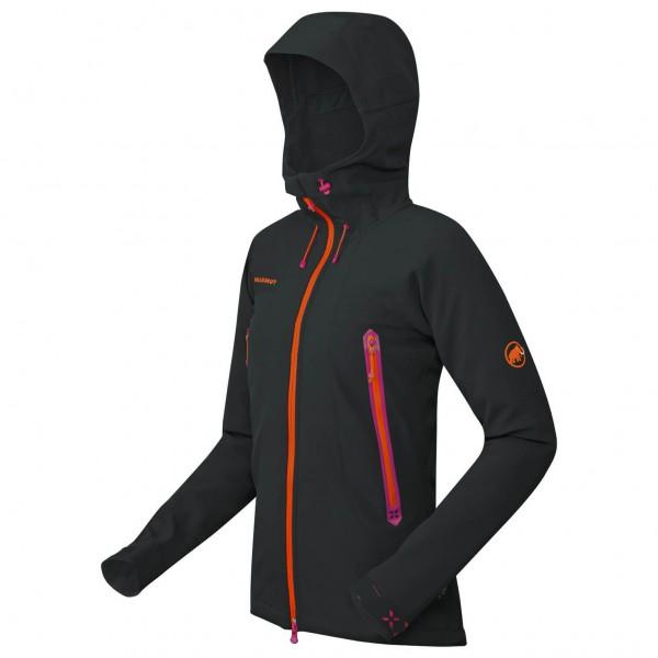 Mammut - Women's Gipfelgrat Light Jacket - Veste softshell