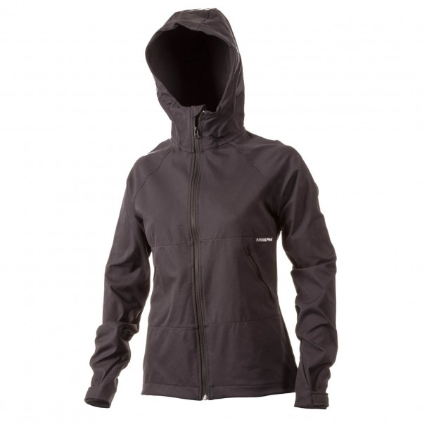 NW Alpine - Women's Fast/Light Jacket - Softshelljacke