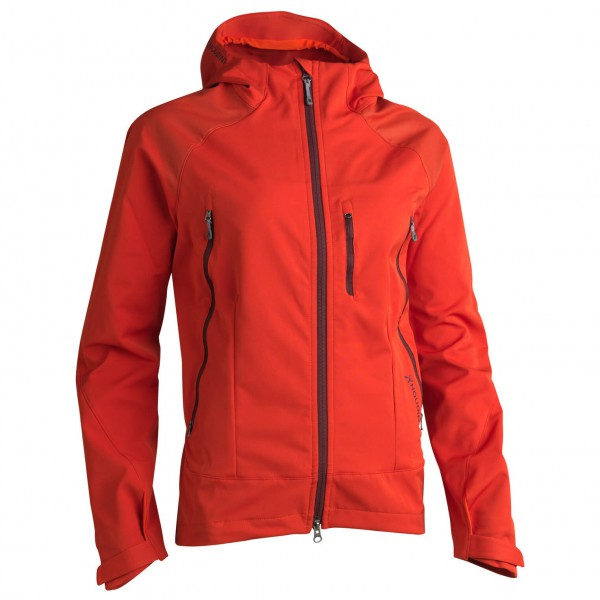 Houdini - Women's Motion Stride Jacket - Softshelljacke