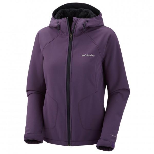 Columbia - Women's Phurtec II Softshell - Softshell jacket