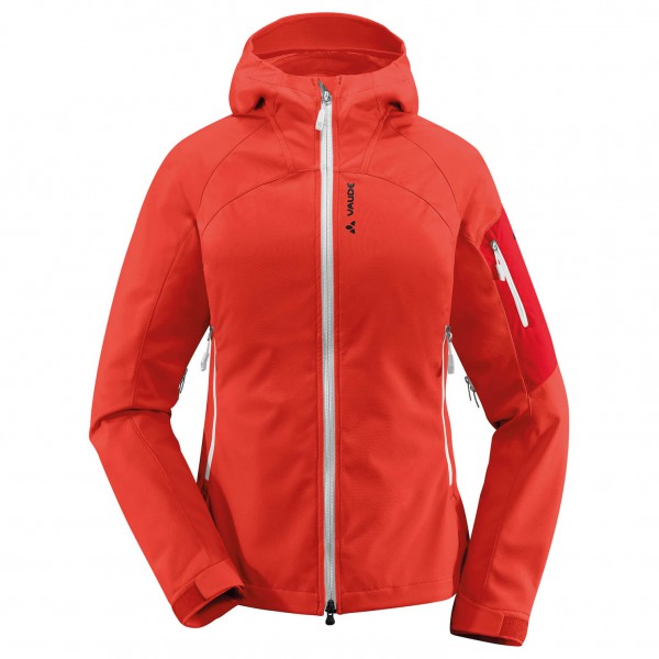 Vaude - Women's Ducan Softshell Jacket - Softshelljacke