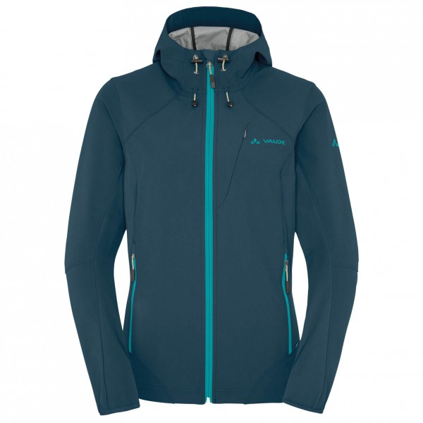 Vaude - Women's Rokua Jacket - Softshell jacket