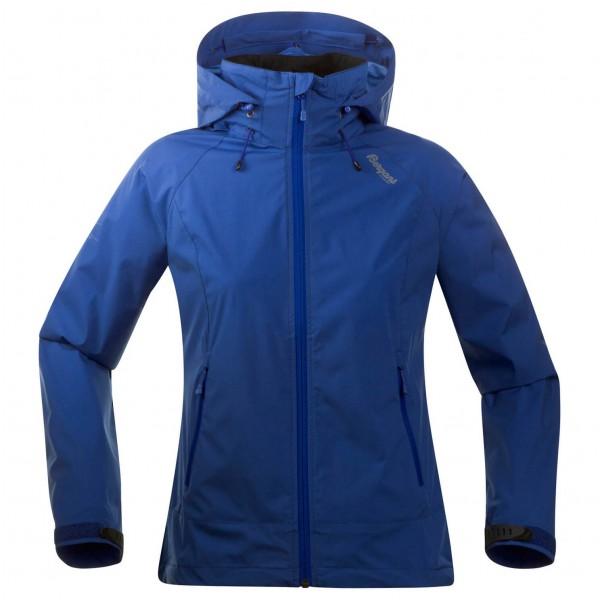Bergans - Women's Microlight Lady Jacket - Softshelljack
