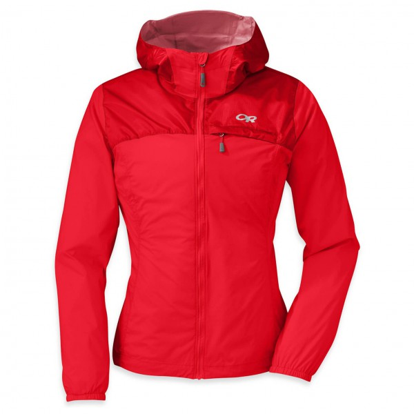 Outdoor Research - Women's Helium Hybrid - Softshelljack
