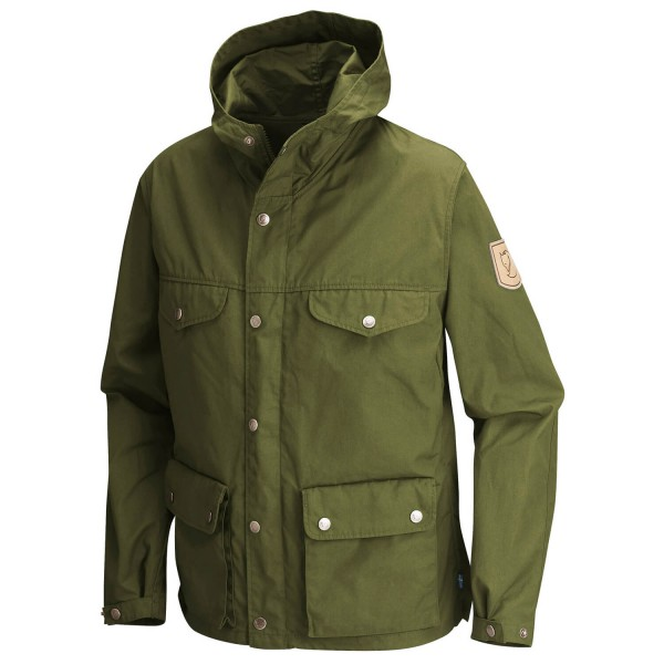 Fjällräven - Women's Greenland Jacket - Casual jacket