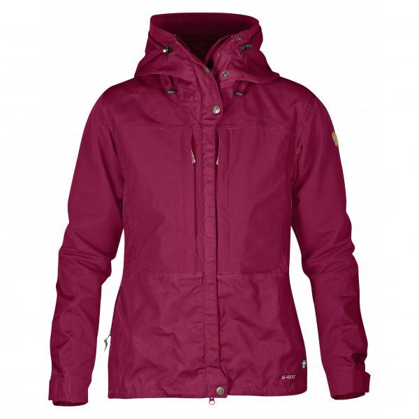 Fjällräven - Women's Keb Jacket - Softshelljakke