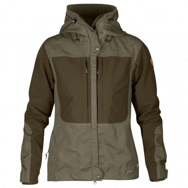 Fjällräven - Women's Keb Jacket - Softshelltakki