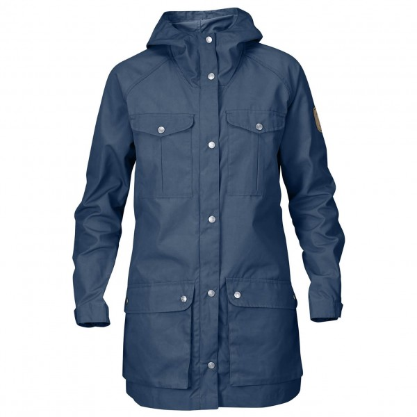 Fjällräven - Women's Greenland Parka Light - Freizeitjacke