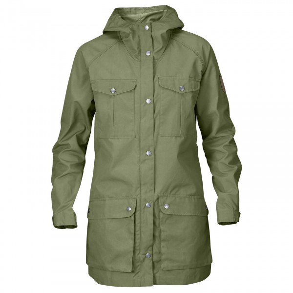 Fjällräven - Women's Greenland Parka Light - Casual jacket