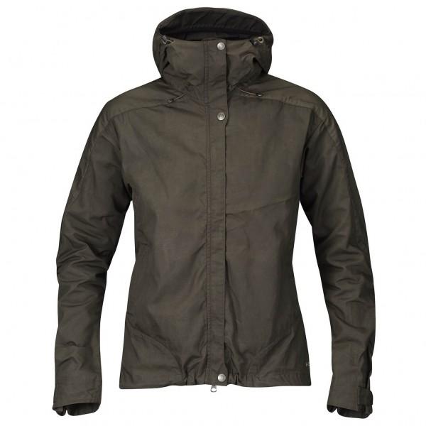 Fjällräven - Women's Skogsö Jacket - Vapaa-ajan takki