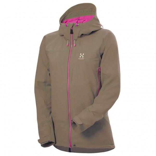 Haglöfs - Fjell Q Jacket - Softshell jacket