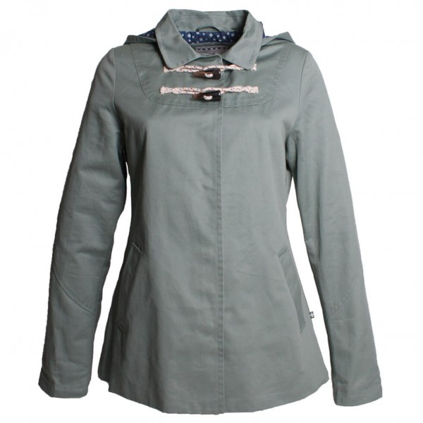 Alprausch - Women's Klettergitti - Casual jacket