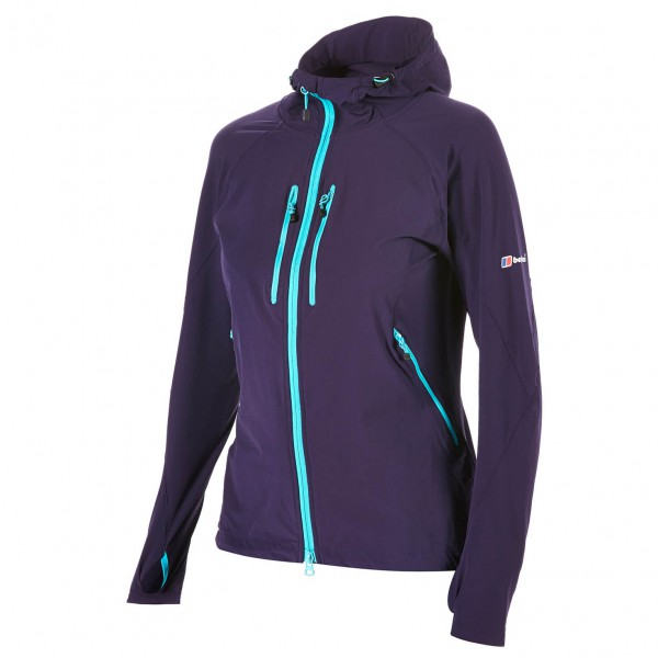 Berghaus - Women's Pordoi Jacket - Softshell jacket