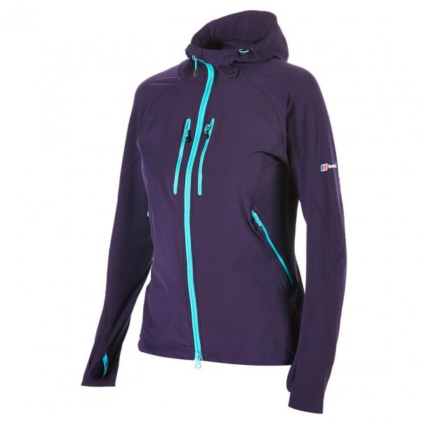 Berghaus - Women's Pordoi Jacket - Veste softshell