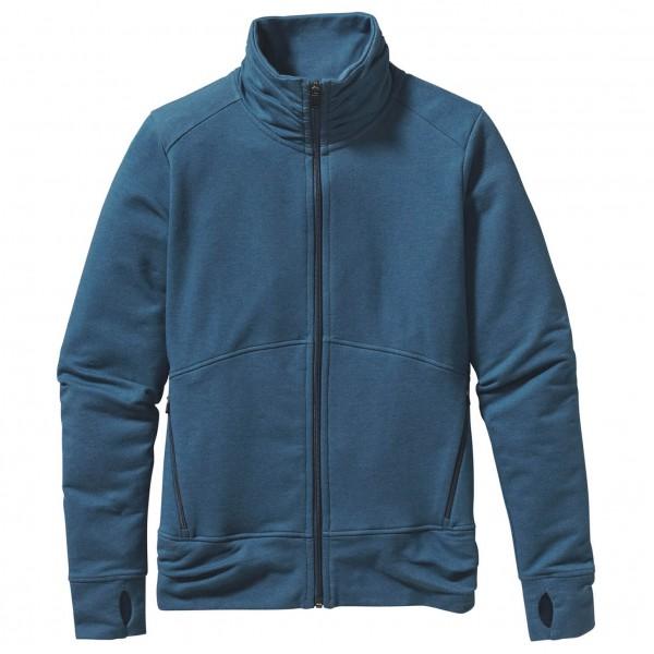 Patagonia - Women's Swell Belle Jacket - Freizeitjacke