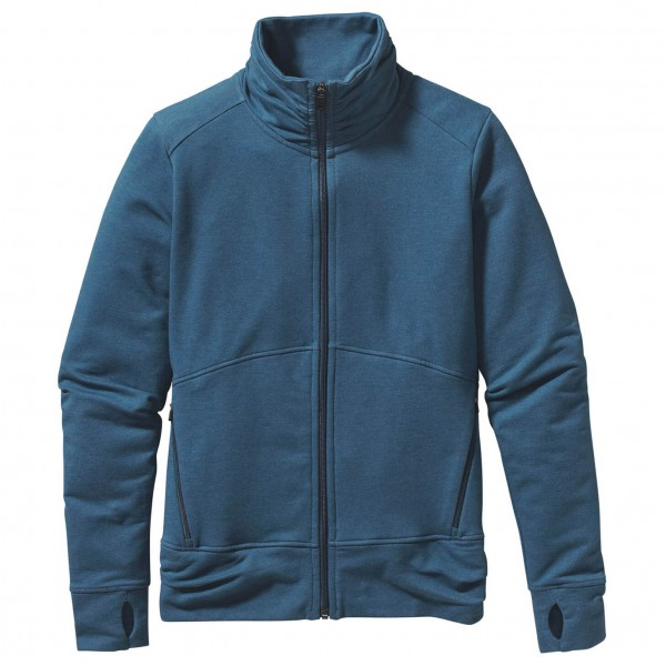 Patagonia - Women's Swell Belle Jacket - Veste de loisirs
