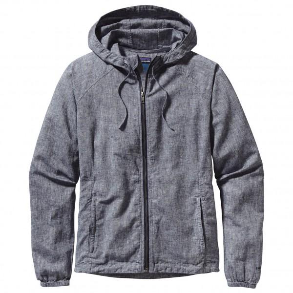 Patagonia - Women's Island Hemp Hoody - Casual jacket