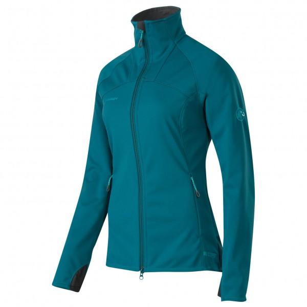 Mammut - Women's Ultimate Jacket - Softshell jacket