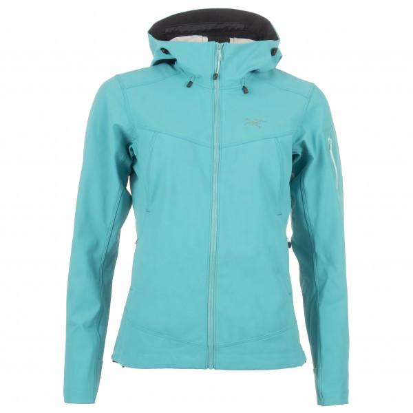 Arc'teryx - Women's Epsilon LT Hoody - Softshell jacket