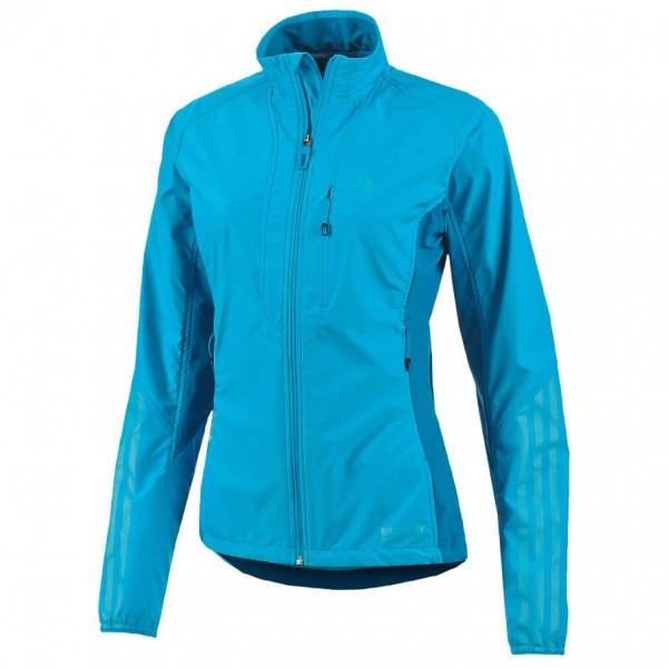 adidas - Women's TX Hybrid Softshell Jacket