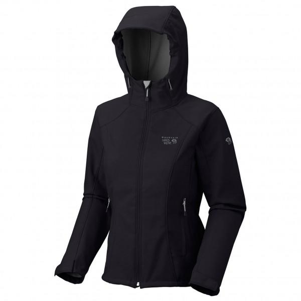 Mountain Hardwear - Women's Principia Softshell Jacket