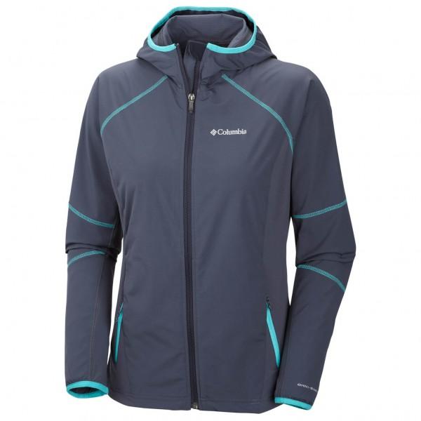 Columbia - Women's Sweet As Softshell Hd - Softshell jacket