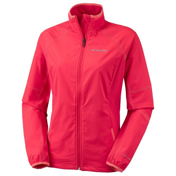 Columbia - Women's Sweet As Softshell Jkt - Softshelltakki