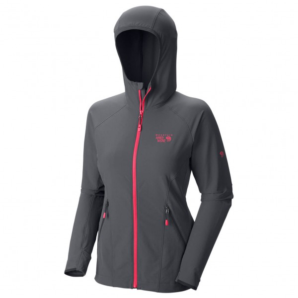 Mountain Hardwear - Women's Super Chockstone Jacket