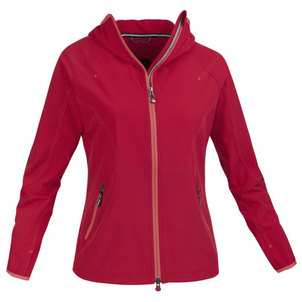 Salewa - Women's Indra DST Jacket - Softshell jacket