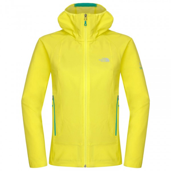 The North Face - Women's Iodin Hoodie - Softshell jacket