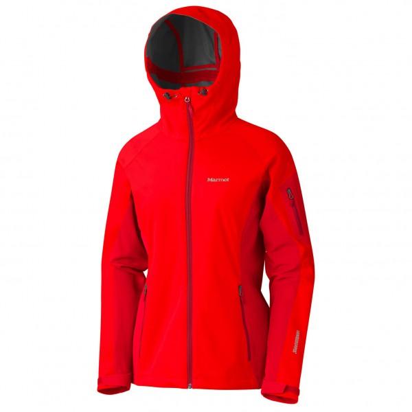 Marmot - Women's Rom Jacket - Softshelljack