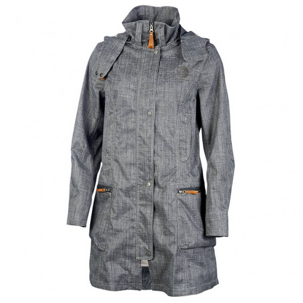 Finside - Women's Sanelma - Summer coat