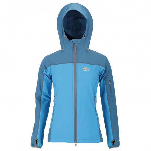 Lowe Alpine - Women's Caldera Jacket - Softshelltakki