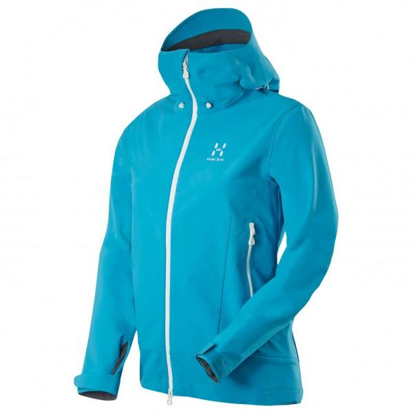 Haglöfs - Skarn Q Winter Hood - Softshell jacket