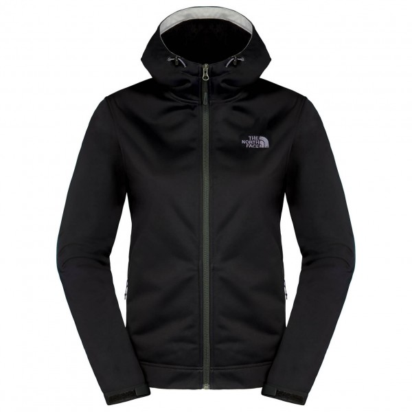 The North Face - Women's Durango Hoodie - Veste softshell