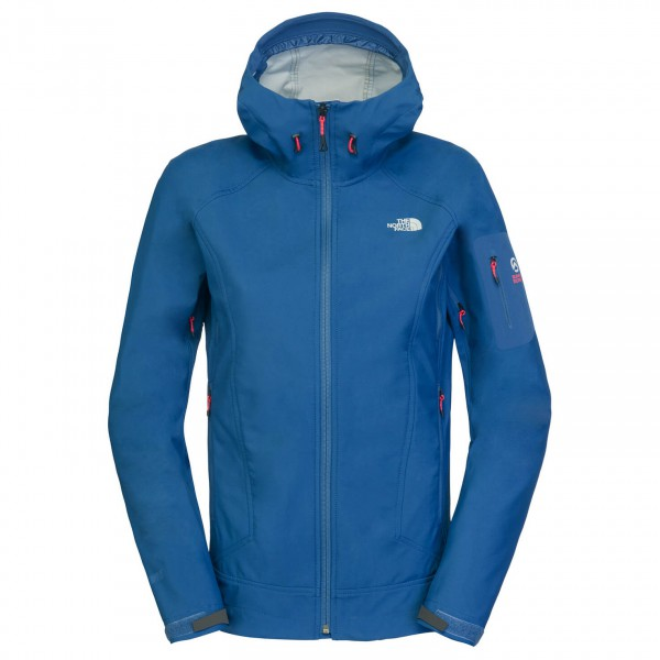 The North Face - Women's Valkyrie Jacket - Softshell jacket