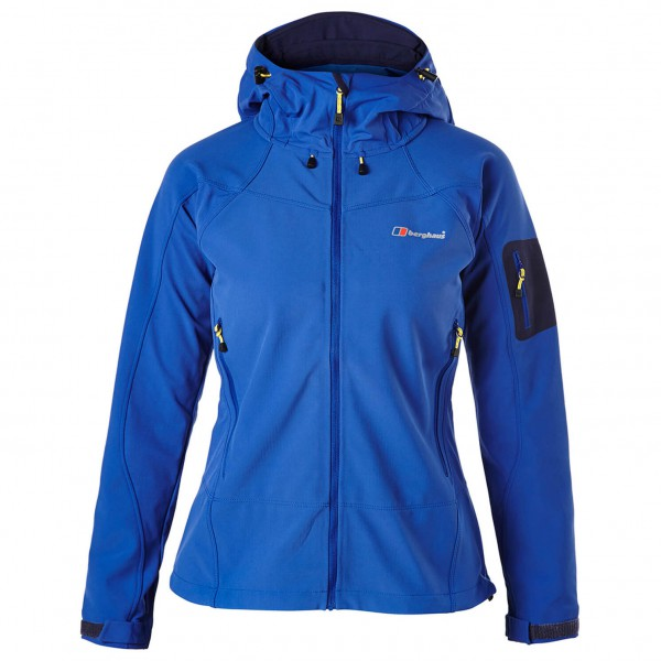 Berghaus - Women's Jorasses Softshell Jacket