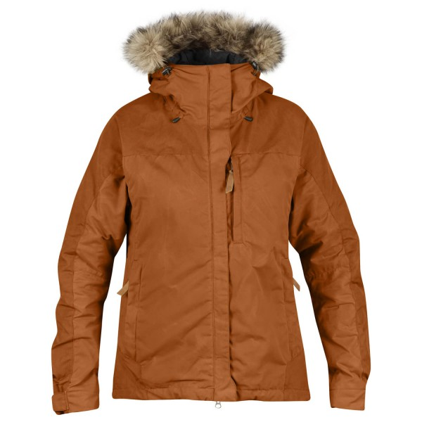 Fjällräven - Women's Singi Padded Jacket - Casual jacket