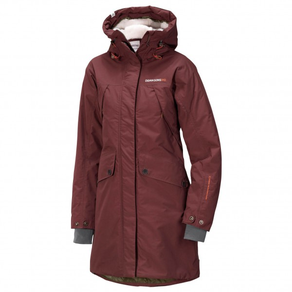 Didriksons - Women's Mary Coat - Manteau