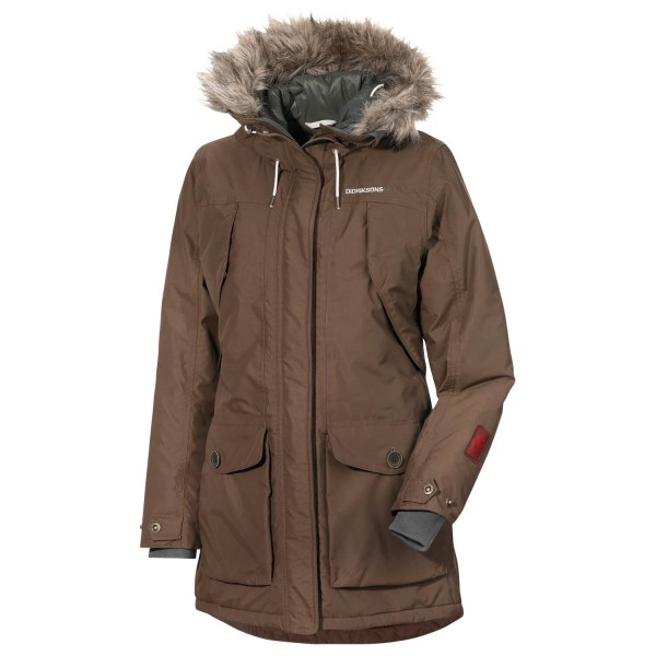 Didriksons - Women's Whitney Parka - Coat