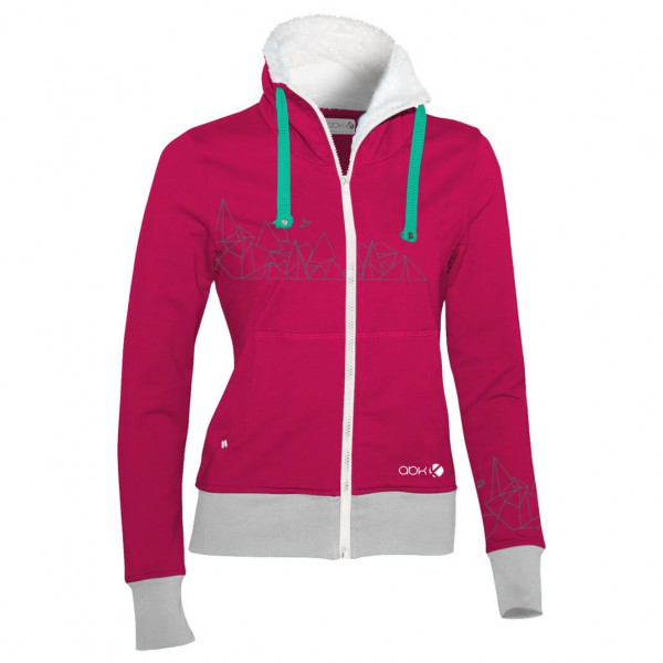 ABK - Women's Venosc - Casual jacket