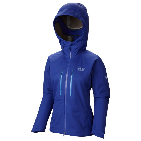 Mountain Hardwear - Women's Alchemy Jacket - Veste softshell