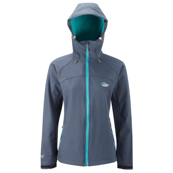 Lowe Alpine - Women's Helios Jacket - Softshelljacke