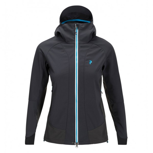Peak Performance - Women's Rando Jacket - Softshell jacket